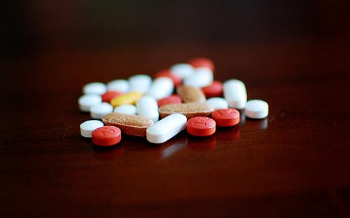 medicines photo